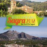 FESTES DE SAGRA 2018