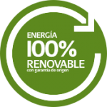 SAGRA. NUEVO CONTRATO SUMINISTROS ELÉCTRICOS 100% RENOVABLE