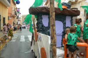 Imágenes de las Fiestas Patronales