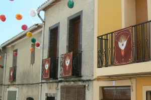 Imágenes de la Fiesta de San Dominguito de Val
