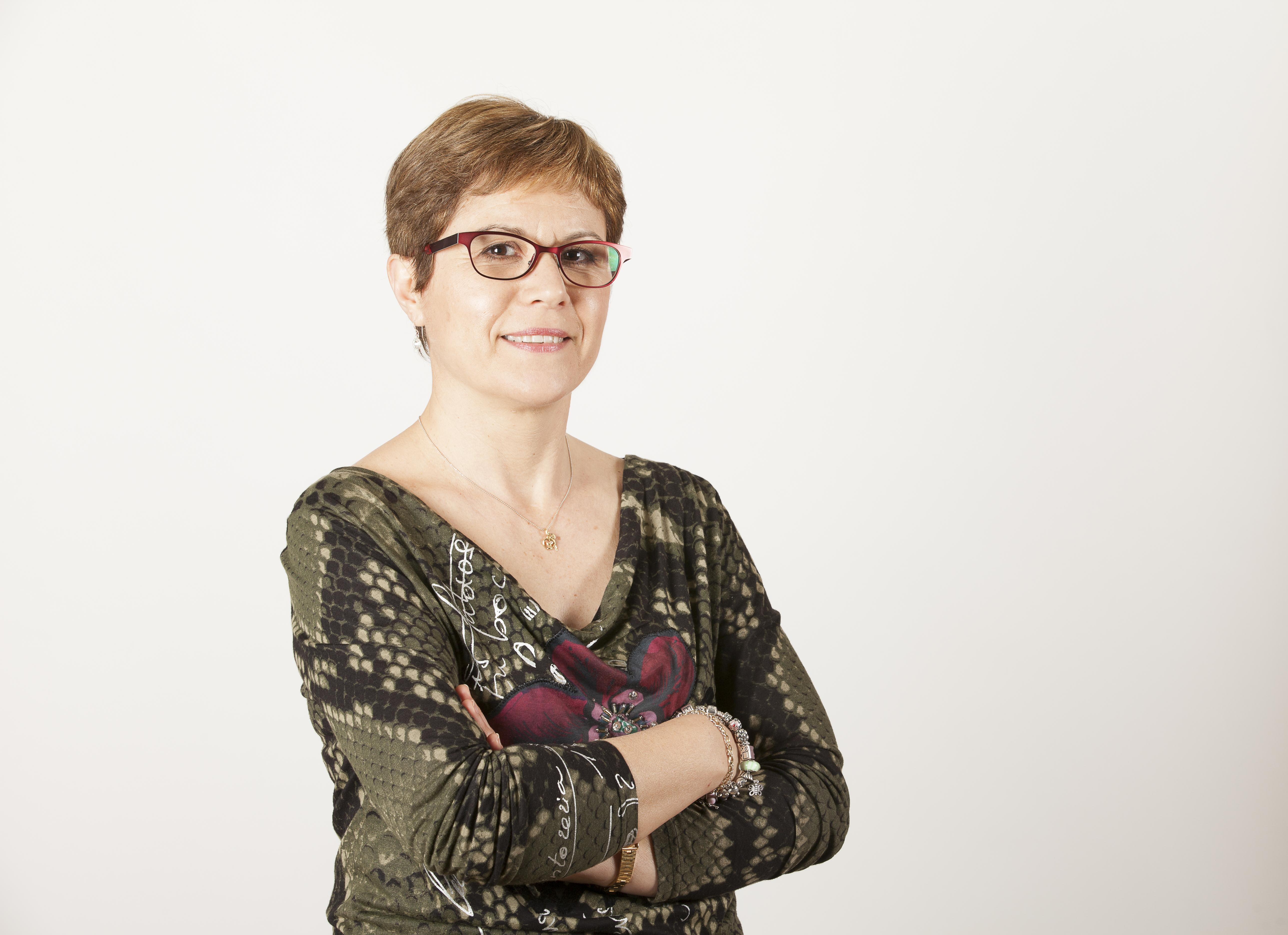 María Teresa Roselló Puig
